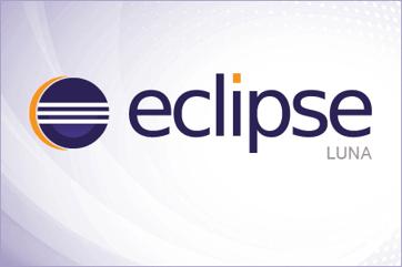 Eclipseの起動